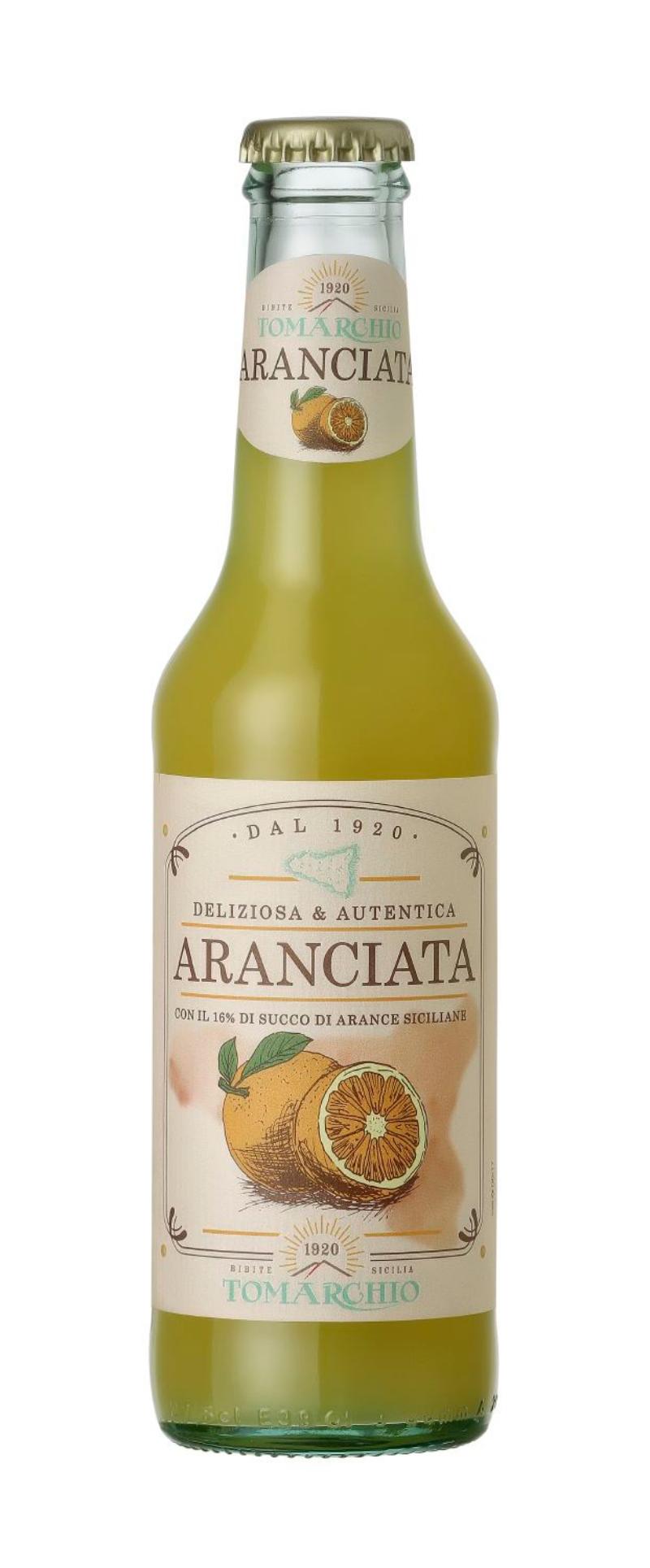 Aranciata