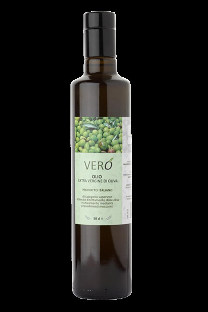 """Olio-Extra-Vergine-di-Oliva-""""Vero"""""""
