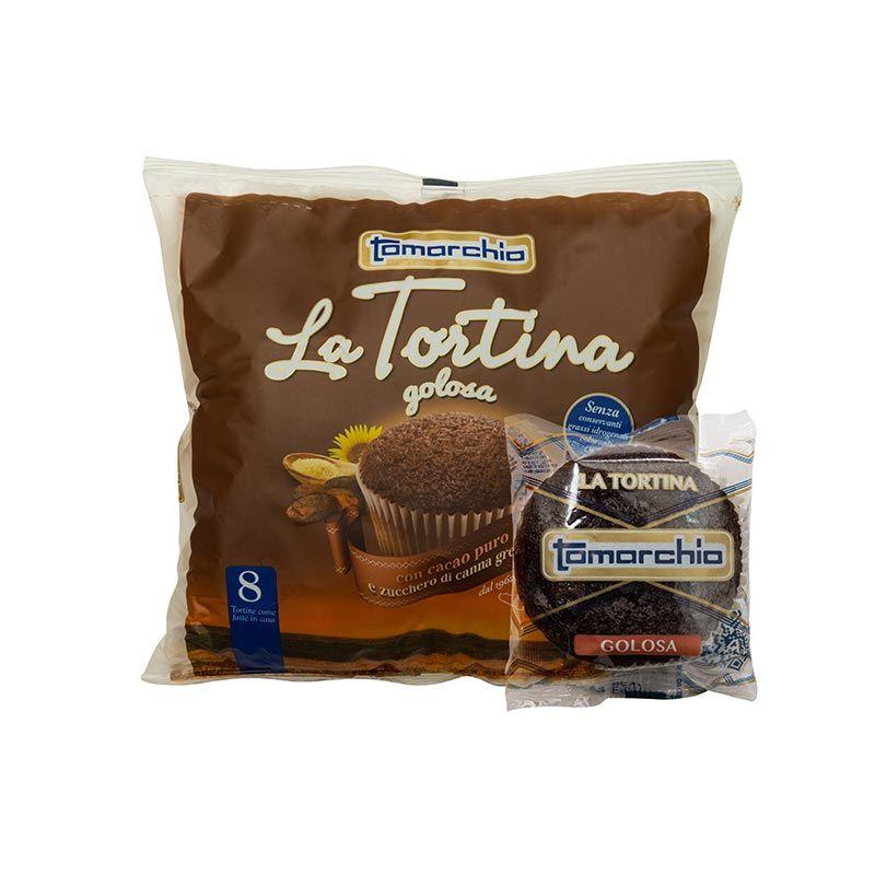 Tortina-Golosa