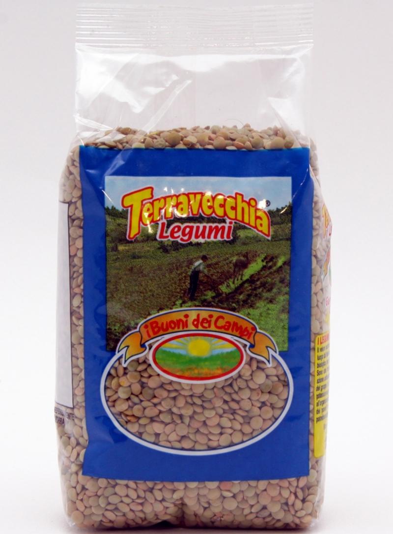 Big-lentils