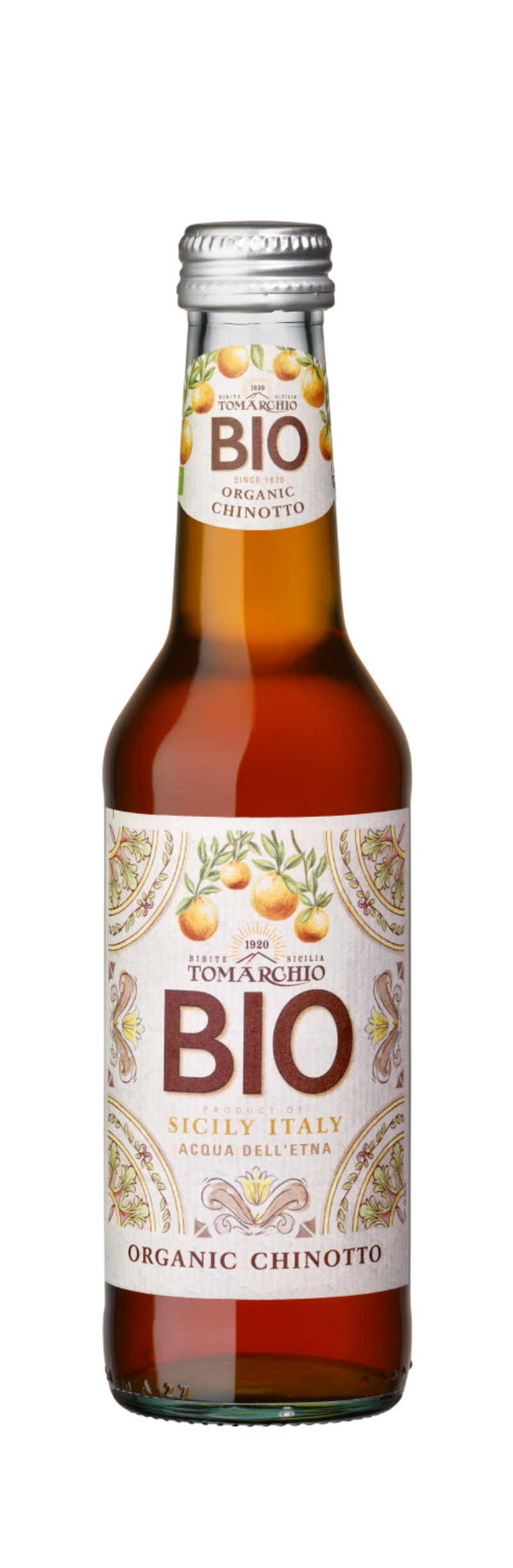 Chinotto-Organic
