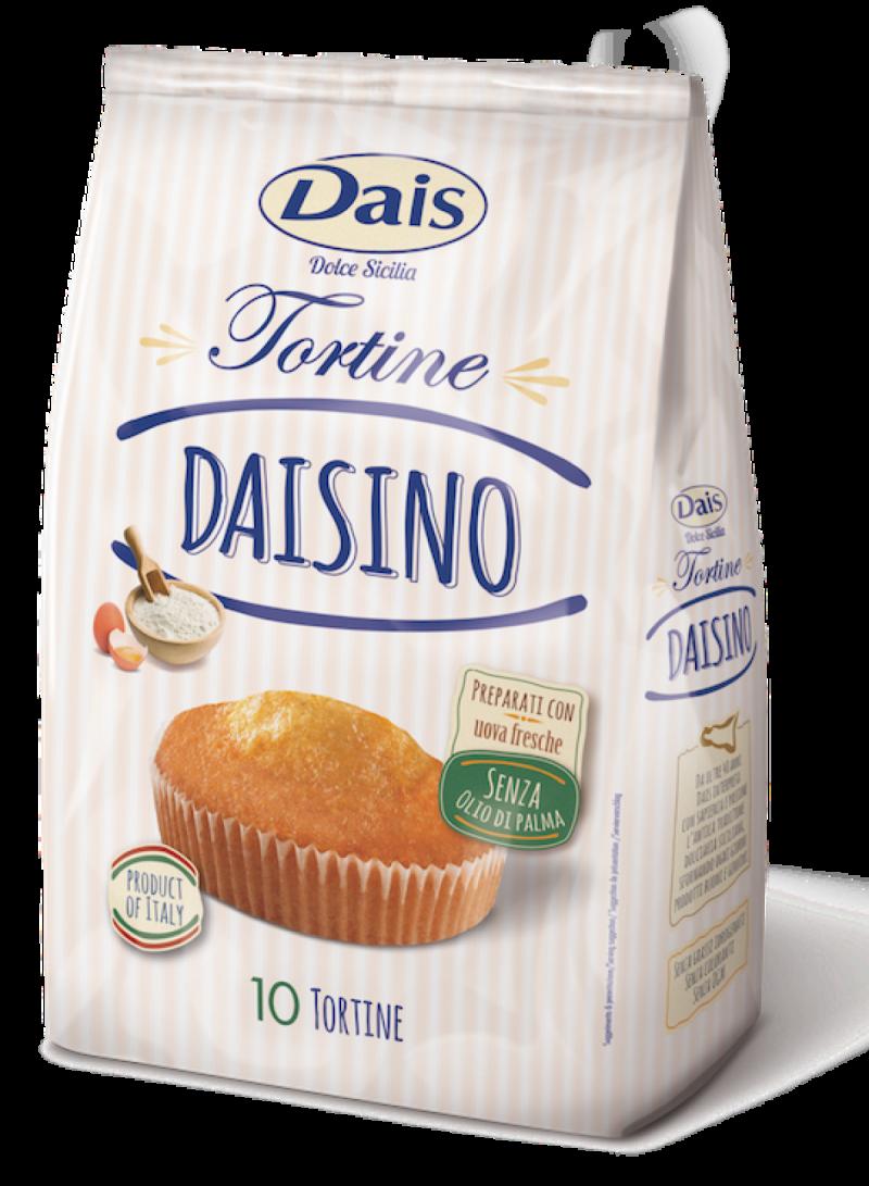 Daisino-snack