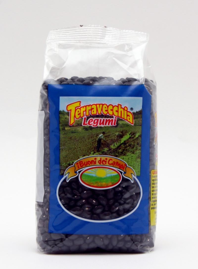 Dark-Beans