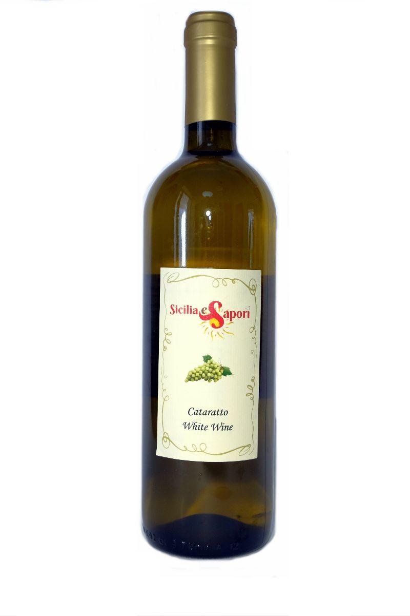 Vino-Catarratto