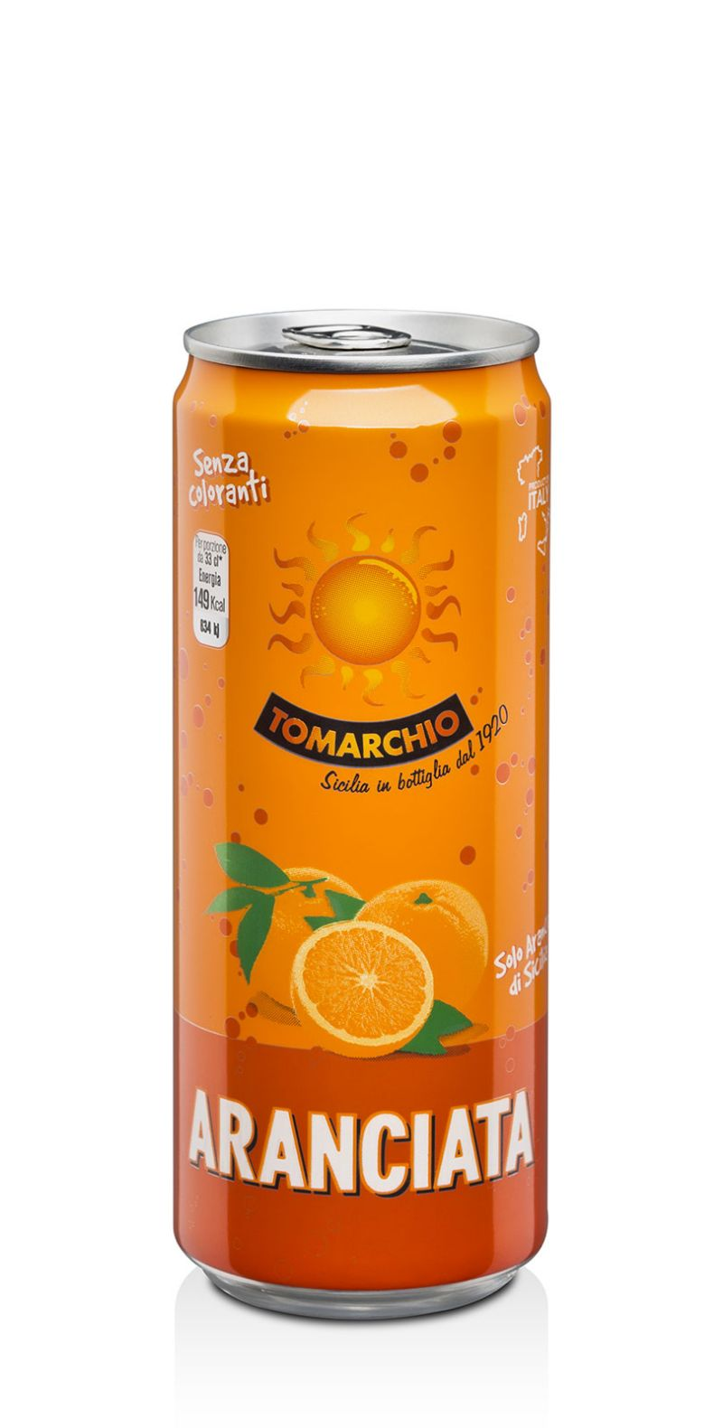 Orange-drink