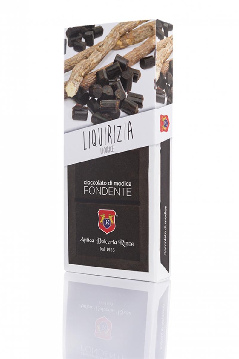 Licorice-Chocolate