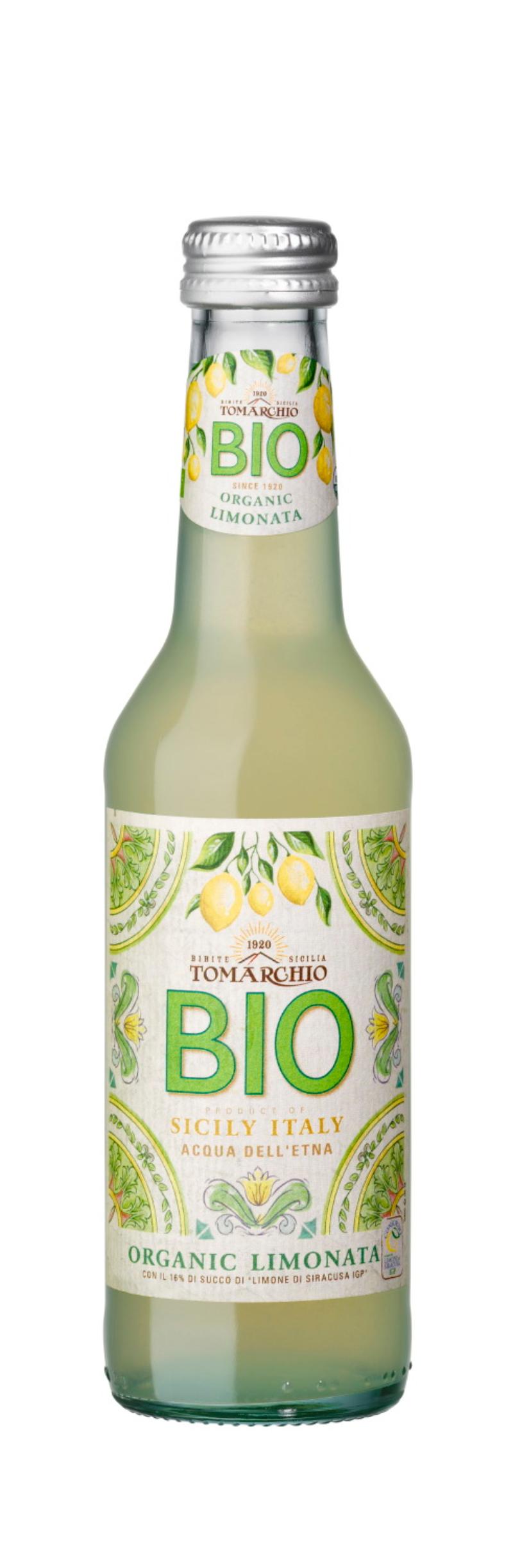 Lemonade-Organic