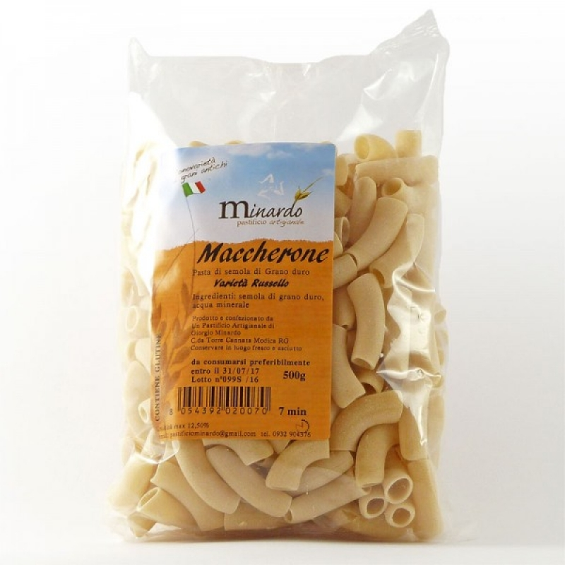 Maccherone