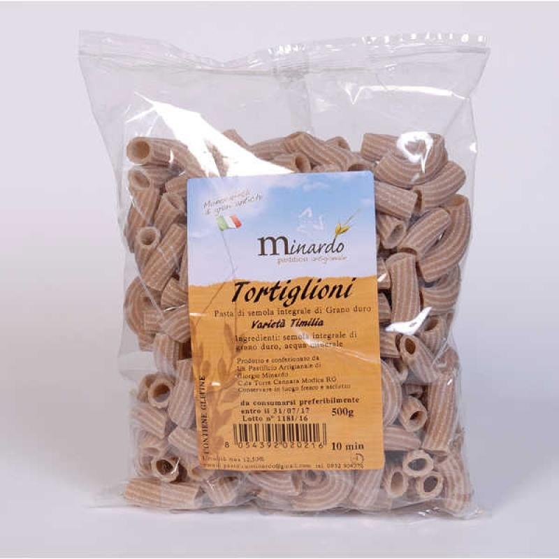 Tortiglioni-Whole-Pasta